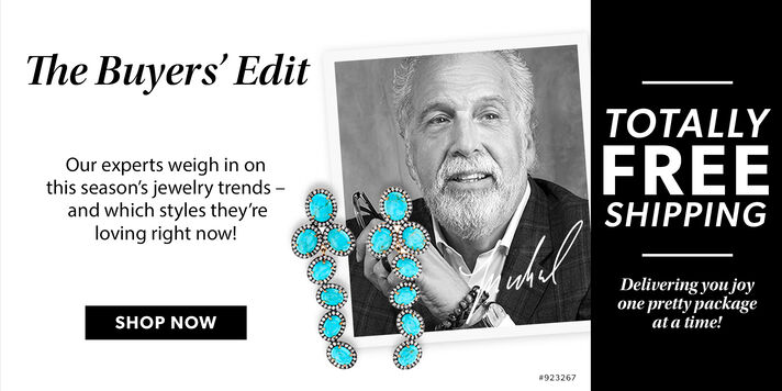 Hear from Our Experts These on-trend styles ship free