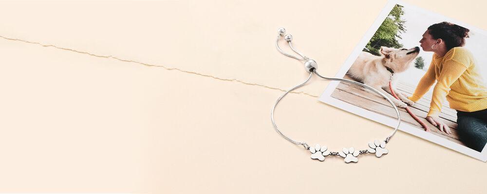 Pet Jewelry Banner