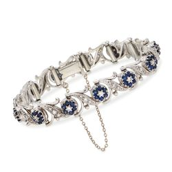 diamond wh bracelet jungle p bangles blue gold bangle