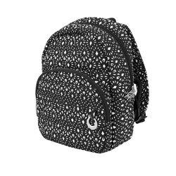 "Travelon ""Anti-Theft Boho"" Geometric Shell Backpack , , default"