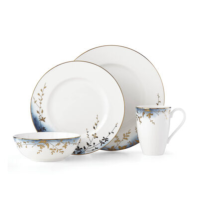 "Lenox ""Highgrove Park"" 4-pc. Place Setting, , default"