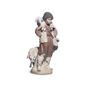 "Lladro ""Nativity"" Porcelain Collection, , default"