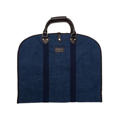 """Brouk & Co. """"Excursion"""" Navy Garment Bag"""