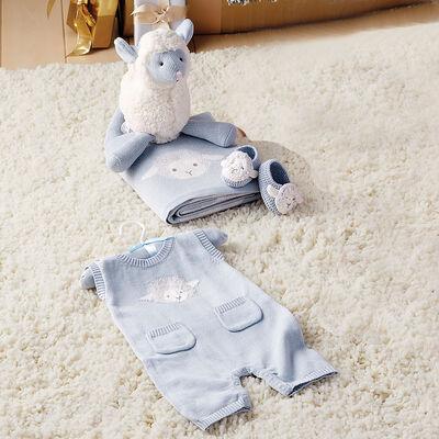 Elegant Baby Lambert Lambie Baby Gift Set