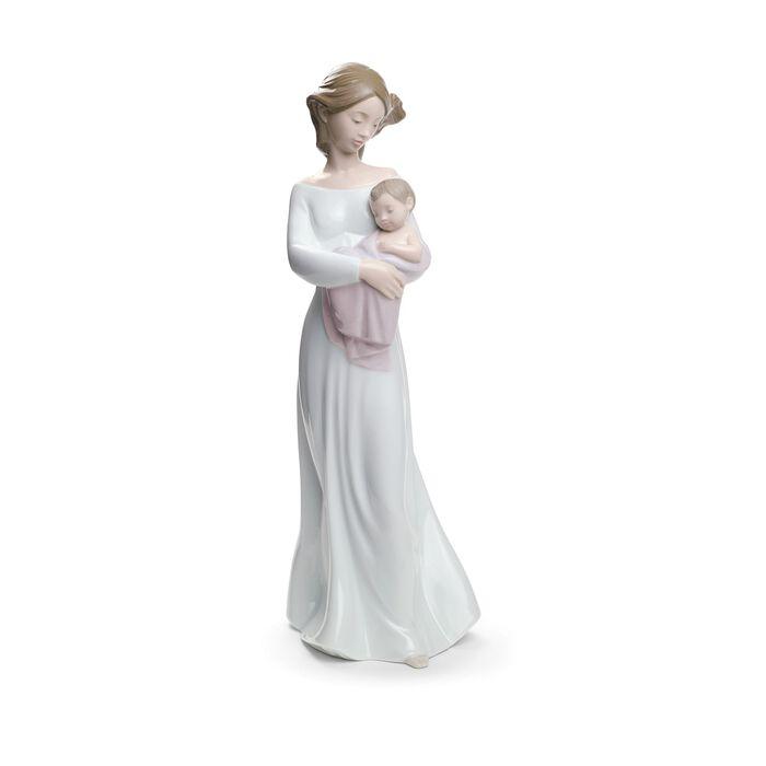 "Nao ""My Dearest Girl"" Porcelain Figurine, , default"