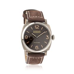 Panerai Radiomir 1940 3 Days Men's 45mm Automatic Titanium Watch, , default