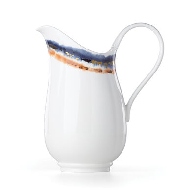 "Lenox ""Summer Radiance"" Pitcher"