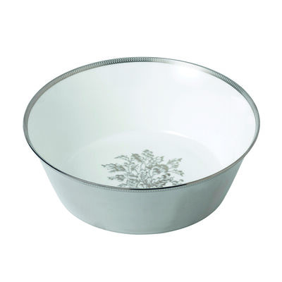 "Wedgwood ""Winter White"" Serving Bowl, , default"