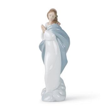 """Nao """"Holy Mary"""" Porcelain Figurine, , default"""