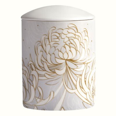 Aurora Large Ceramic Candle