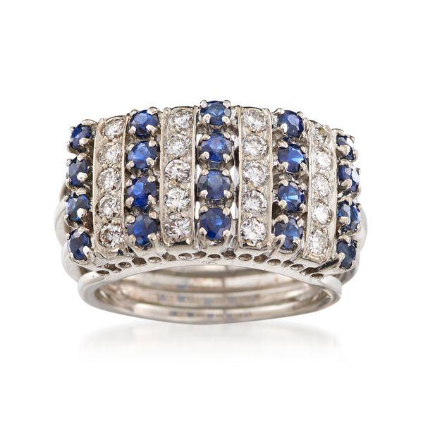 Jewelry Estate Rings #883467