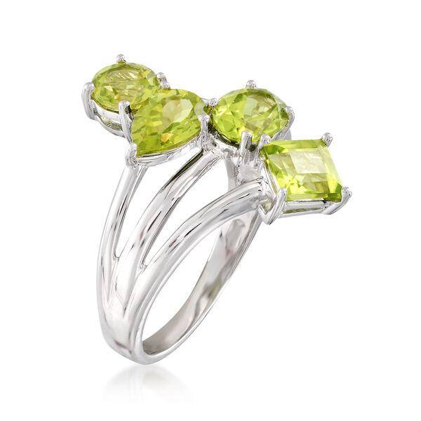 Jewelry Semi Precious Rings #836981