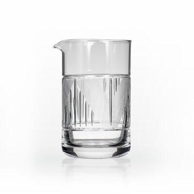 """Rolf Glass """"Bleecker Street"""" Mixing Jar, , default"""