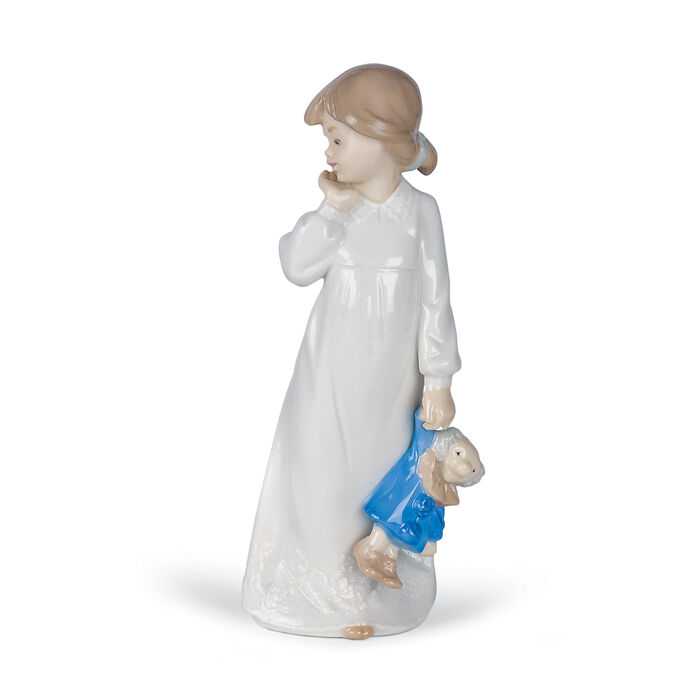 "Nao ""My Rag Doll"" Porcelain Figurine, , default"
