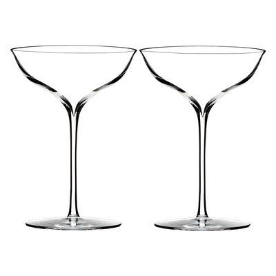 """Waterford """"Elegance"""" Crystal Barware, , default"""