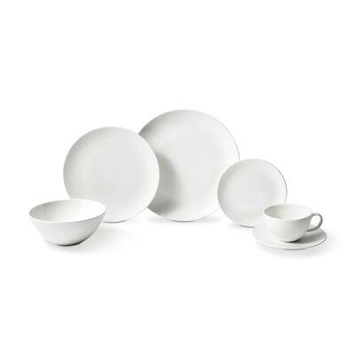 Wedgwood Gio 26-Piece Dinnerware Set, , default
