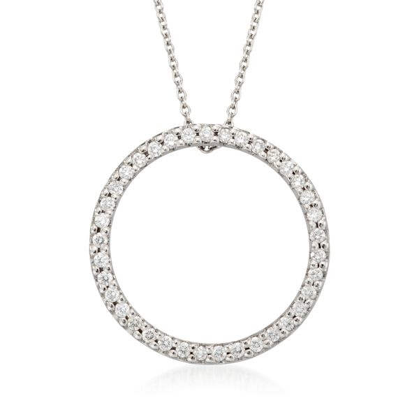 Jewelry Diamond Pendants #132497