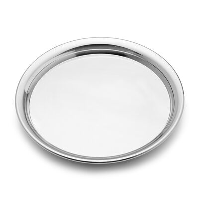 Empire Pewter Small Presentation Tray, , default