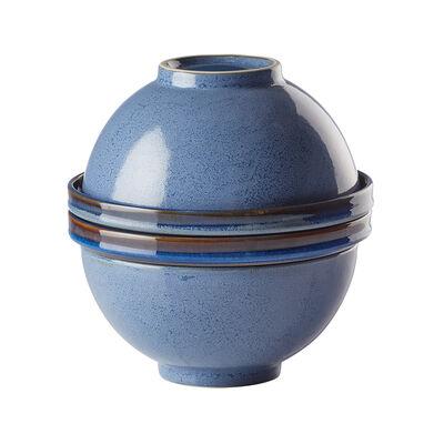 "Lenox ""Luna Nesting"" Blue 8-pc. Dinnerware Set"