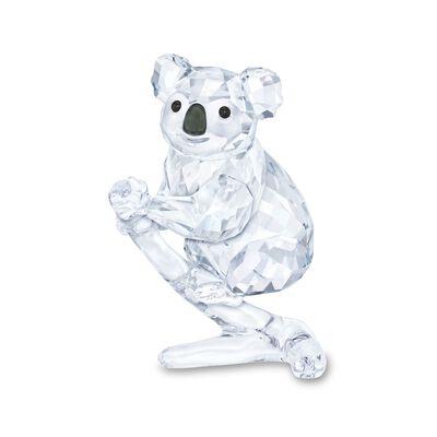 Swarovski Crystal Koala Bear Figurine