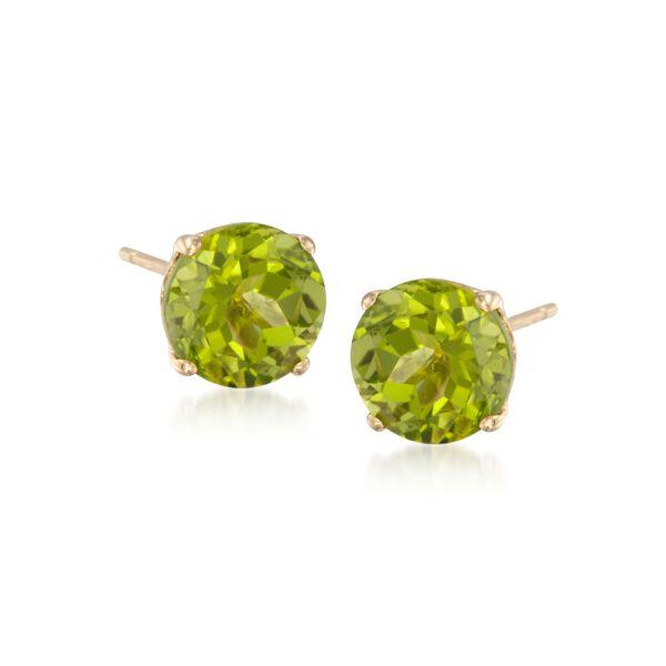 Jewelry Semi Precious Earrings #226400
