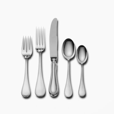 """Wallace """"Giorgio"""" 66-pc. Service for 12 Sterling Silver Dinner Setting"""