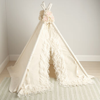 Baby Bianca Lace Teepee