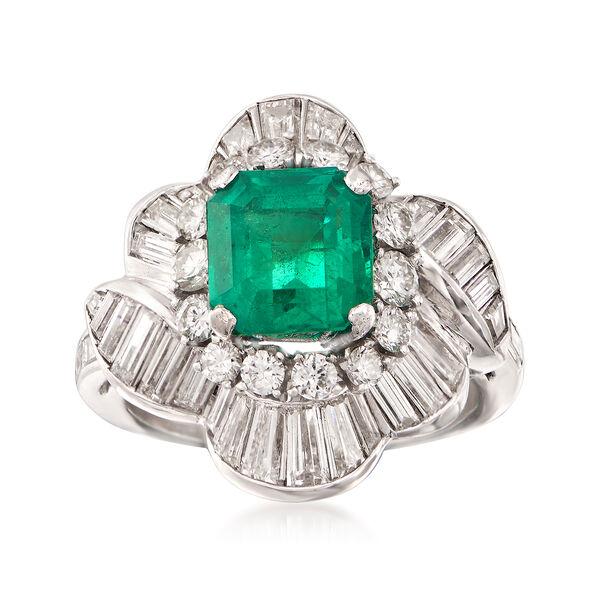 Jewelry Estate Rings #816548