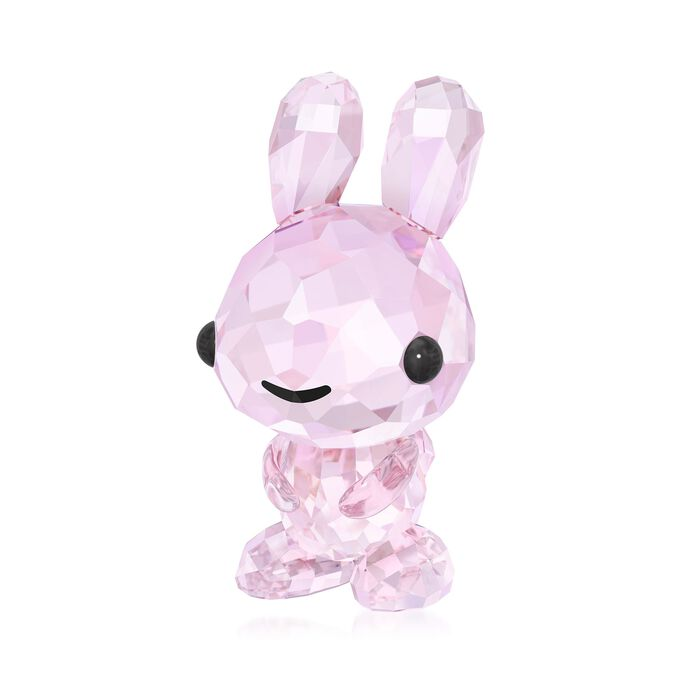 "Swarovski Crystal ""Gracious Rabbit - Chinese Zodiac"" Crystal Figurine"