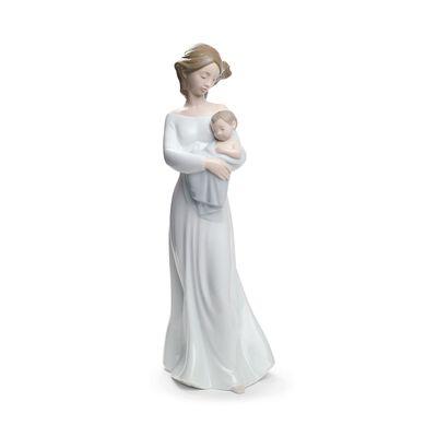 "Nao ""My Dearest Boy"" Porcelain Figurine, , default"