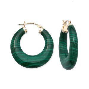 Jewelry Semi Precious Earrings #234308