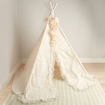 http://www.ross-simons.com - Isabella Lace Teepee