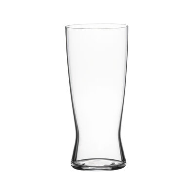Set of 4 Lager Beer Glasses