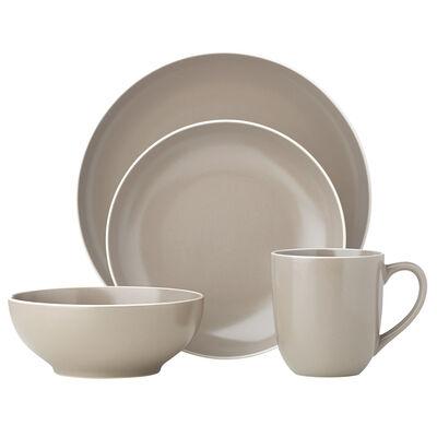 """Dansk """"Kisco"""" 16-pc. Service for 4 Dinnerware Set"""