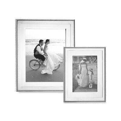 """Reed & Barton """"Kenlie"""" 5x7 Photo Frame, , default"""