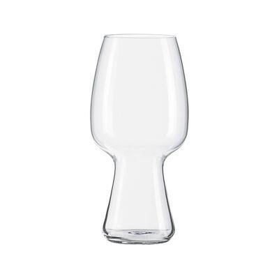 Set of 4 Stout Glasses