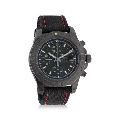 Breitling Colt Auto Chronograph 44mm Men's Watch with Blacksteel, , default