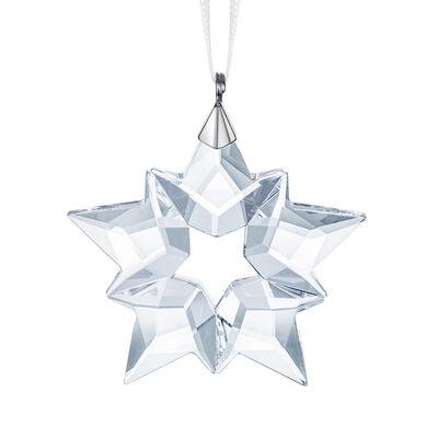 Swarovski Crystal Little Star Ornament, , default