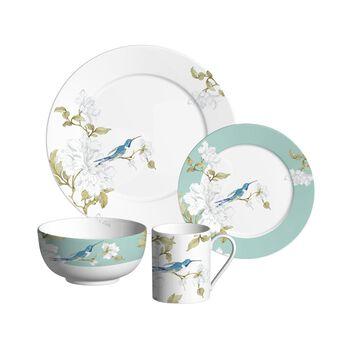 "Royal Worcester ""Nectar"" Porcelain Dinnerware, , default"