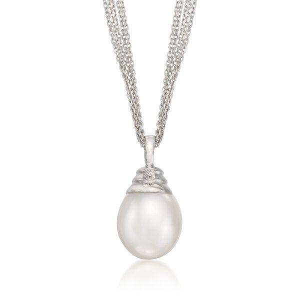 Jewelry Pearl Pendants #776152