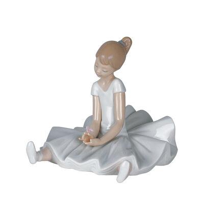 "Nao ""Dreamy Ballet"" Porcelain Figurine, , default"