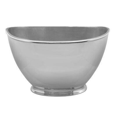 """Mariposa """"Signature"""" Oval Ice Bucket"""