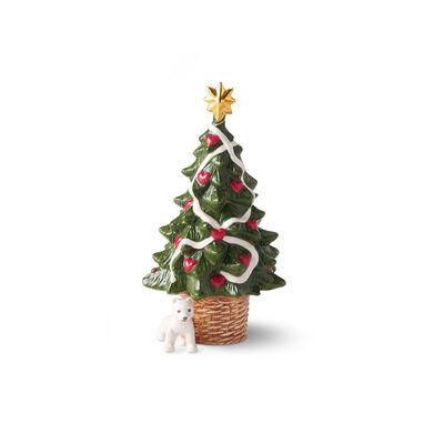 Royal Copenhagen 2020 Annual Christmas Tree Figurine