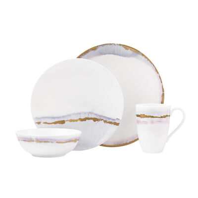 "Lenox ""Winter Radiance"" 4-pc. Place Setting, , default"