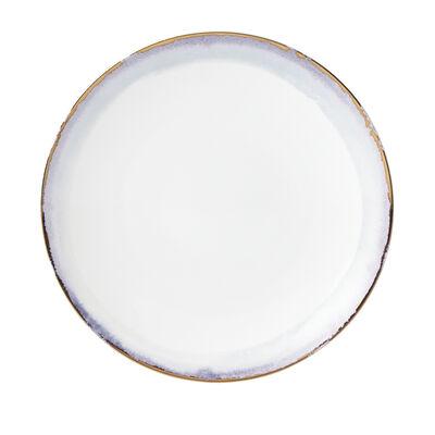 "Lenox ""Winter Radiance"" Round Platter, , default"