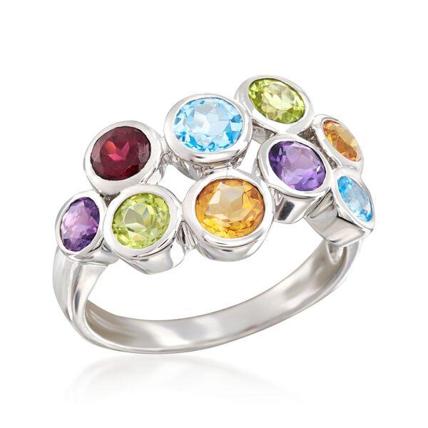 Jewelry Semi Precious Rings #890058
