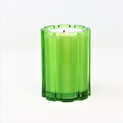"Thompson Ferrier ""Green Coco Palm"" Candle"