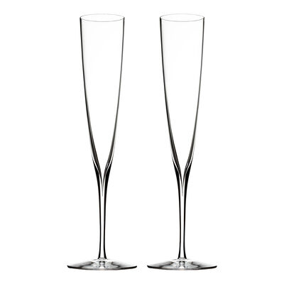 "Waterford Crystal ""Elegance"" Barware"
