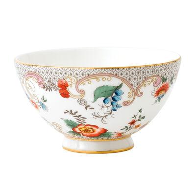 "Wedgwood ""Wonderlust"" Rococo Flower Bowl, , default"