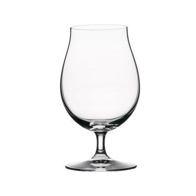 Set of 4 Beer Tulip Glasses